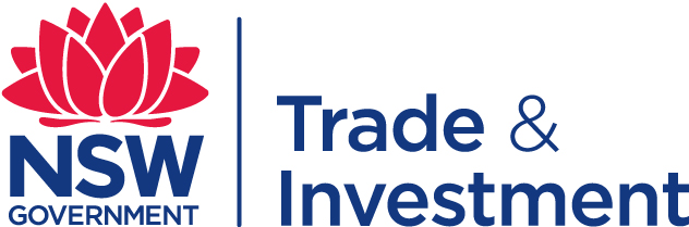 New South Wales Trade and Investment